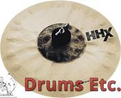 "10"" Sabian HHX Splash"