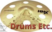 "18"" Sabian HHX Evolution O-zone Crash"