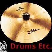 "12"" A Zildjian Series Splash Cymbal A0212"