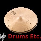 """14"""" Zildjian K Constantinople Series Hi-Hat Cymbals"""