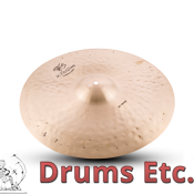 "18"" Zildjian K Constantinople Series Crash Cymbal K1068"