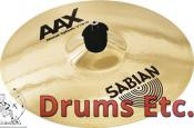 "12"" Sabian AAX Metal Splash"