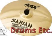 """14"""" Sabian AAX Studio Crash"""