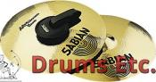 "14"" Sabian AA Marching Band - Pair"