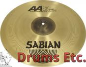 """16"""" Sabian AA El Sabor Crash"""