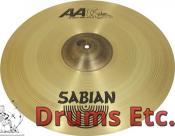 """20"""" Sabian AA El Sabor Ride"""