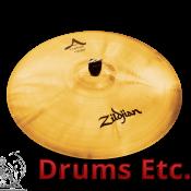 """22"""" Zildjian A Custom Series Ping Ride Cymbal A20524"""