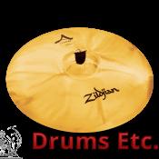 "22"" Zildjian A Custom Series Ride Cymbal A20520"