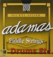 Adamas 8989 Fiddle String Set