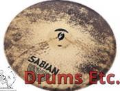 """10"""" Sabian Will Calhoun Signature Alien Disc"""
