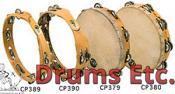 Latin Percussion CP Tambourines