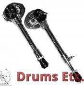 Cannon Heavy Duty Bass Drum Spurs UPSP10