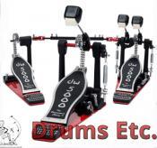 Drum Workshop 5000 Series Bass Drum Pedals