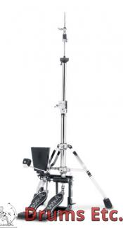 Drum Workshop 5000 Series Dual/Accessory Hi-Hat Stand DWCP5520