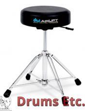 Drum Workshop 9000 Series Air Lift Round Throne DWCP9100AL