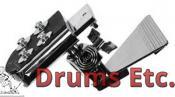Drum Workshop DL Bass Drum Lifter DWCP9908CR