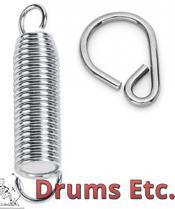 Drum Workshop Spring w/ Felt Insert DWSM020