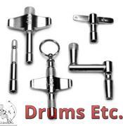 Drum Workshop 5 Key Set DWSM808