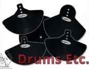 Drum Workshop Complete 5 Pc. Cymbal Pad Set DWSMPADCS5