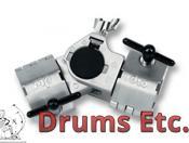 "Drum Workshop 1.5"" - 1.5"" Hinged Angle Stacker DWSMRKC15AS"