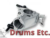 "Drum Workshop 1.5"" - 1.5"" Angle Stacker DWSMRKC15S"