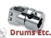 "Drum Workshop 1.5"" - 1.5"" T-Leg Clamp DWSMRKC15T"