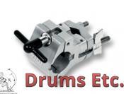 """Drum Workshop 1.5"""" - V Rack Clamp DWSMRKC15V"""