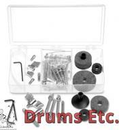 Drum Workshop Drummer's Survival  Hardware Kit DWSMSVKIT
