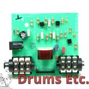 Dunlop GCB95 Replacement Board