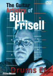 The Guitar Artistry of Bill Frisell (DVD)