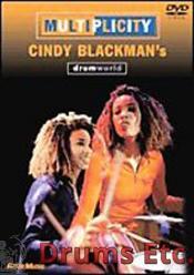 CINDY BLACKMAN - MULTIPLICITY (DVD)
