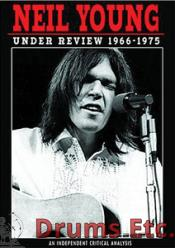 Neil Young - Under Review 1966-1975 (DVD)