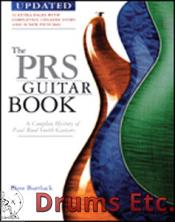 THE PRS GUITAR BOOK - 3RD EDITION (Book)