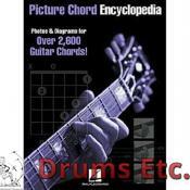Hal Leonard Picture Chord Encyclopedia