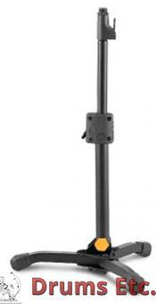 Hercules Low Profile Tilt Base Microphone Stand MS300B