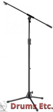 Hercules EZ Clutch Tripod Boom Microphone Stand MS531B