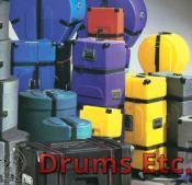 Humes & Berg Enduro Snare Drum Cases