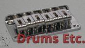 Ibanez Fixed AX Guitar Bridge 2GB1WFX1C
