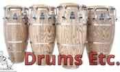 Latin Percussion Giovanni Palladium Series Congas
