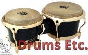 Latin Percussion Galaxy Series Fiberglass Bongos LP794X