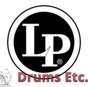 Latin Percussion LPMC Mini Bongo Rims