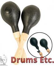 Latin Percussion Refillable Maracas LP281R