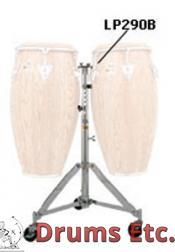 Latin Percussion Double Conga Stand LP290B