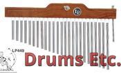 Latin Percussion Studio Series Bar Chimes