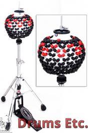 Latin Percussion Hi-Hat Shekere LP485