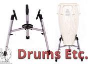 Latin Percussion Futurelite II Conga Stand LP638