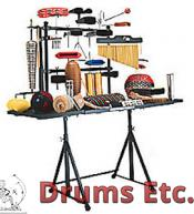 Latin Percussion Percussion Table & Accessories