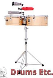 Latin Percussion Prestige Timbale Stands
