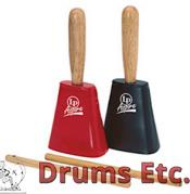 Latin Percussion Aspire EZ Grip Cowbells LPA900