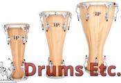 Latin Percussion Bata Drums